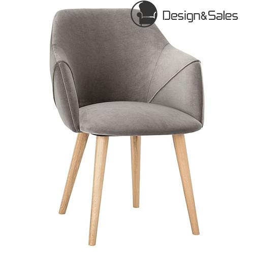 upholstered restaurant dining chair