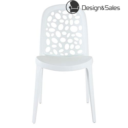Cheap outdoor plastic chairs without arms