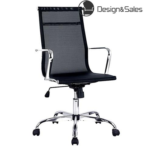 replica office chairs. eames replica mesh executive office chair, black chairs