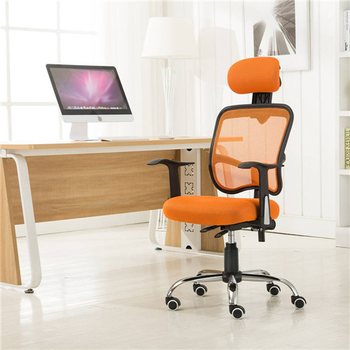 Mesh Swivel Chair Office Chair