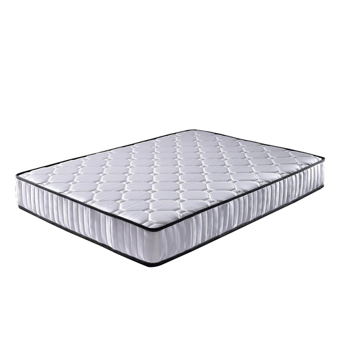 Standard Queen Size Pocket Spring Mattress
