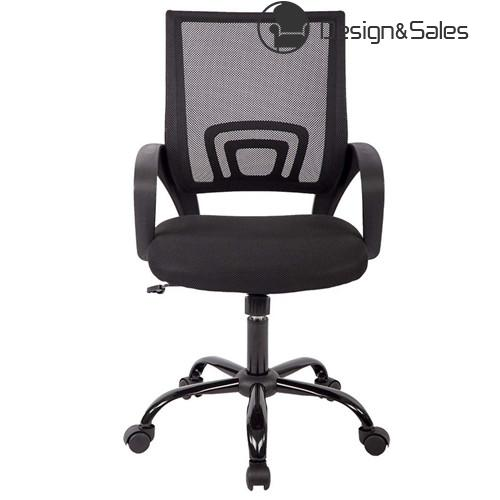 amazon best seller ergonomic mesh computer office desk midback task chair. Black Bedroom Furniture Sets. Home Design Ideas