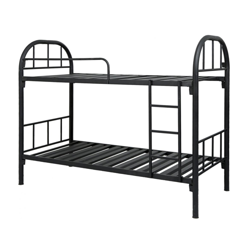 Metal Heavy Duty Bunk Bed - Full/Double