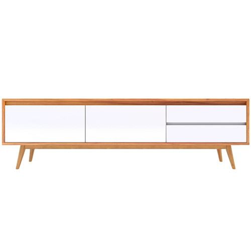 HIGDON Contemporary TV cabinet
