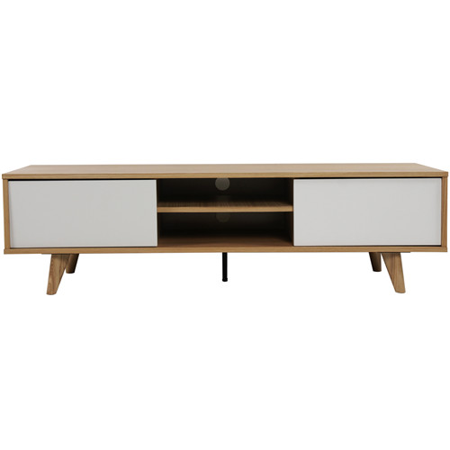 HIGDON Modern Entertainment Unit