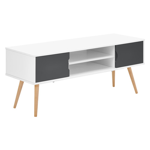 2 Drawer TV Unit