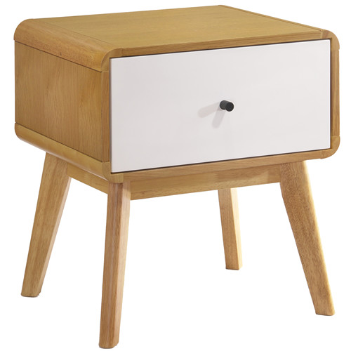 HIGDON Modern Bedside Table
