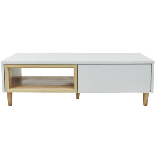 HIGDON design MDF coffee table