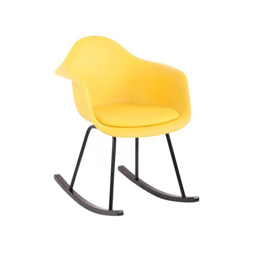 Eames DAW PP Rocking Arm Chair