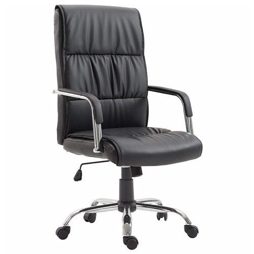 Ergonomic Office chair Presidential Adjustable Swivel Mechanism