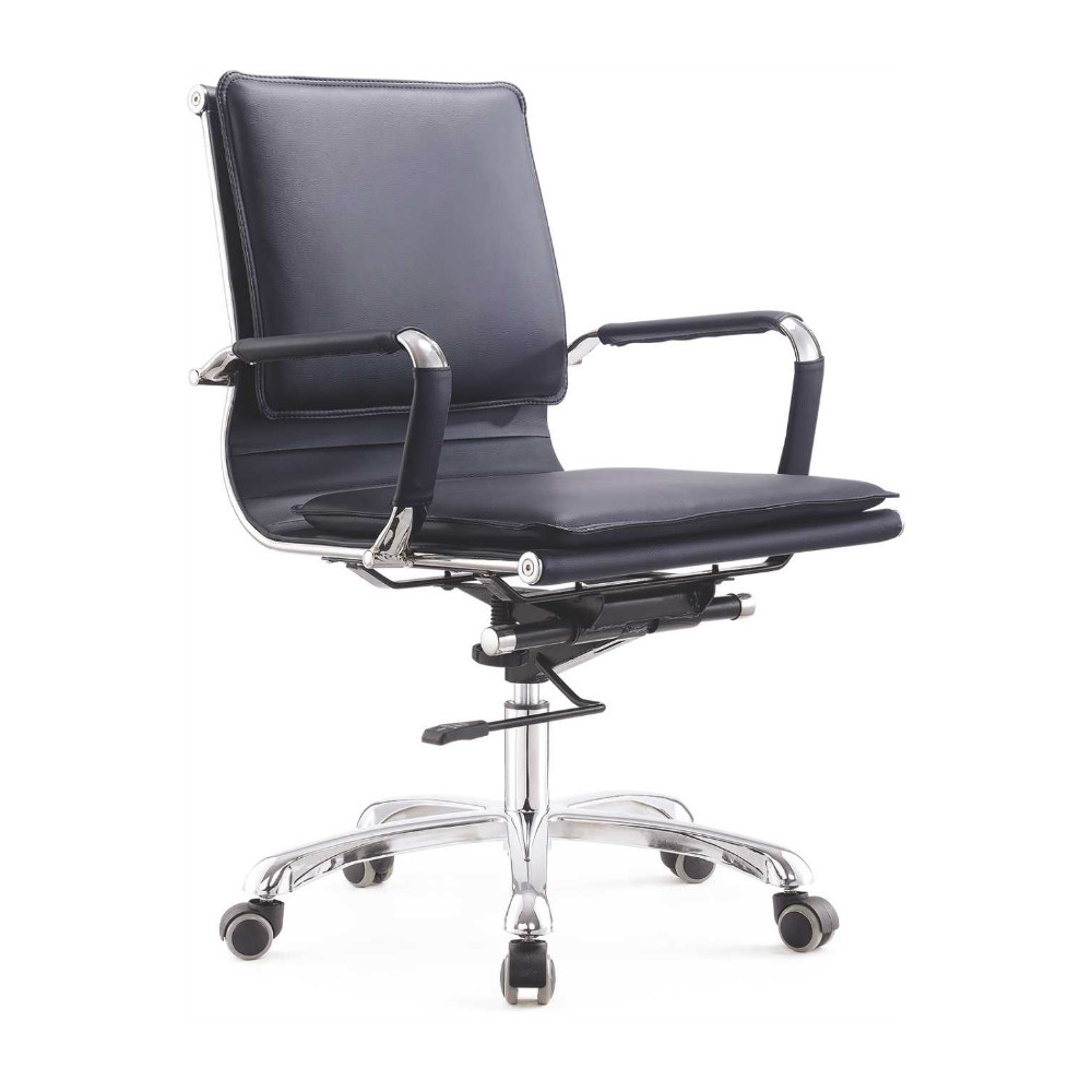 china furniture factory new design bonded leather office director chair