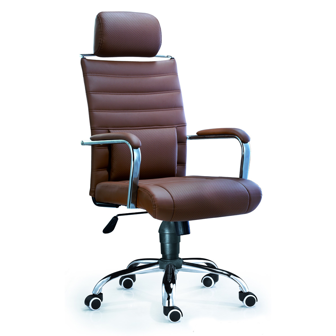 office desk chair wholesale Leather Swivel