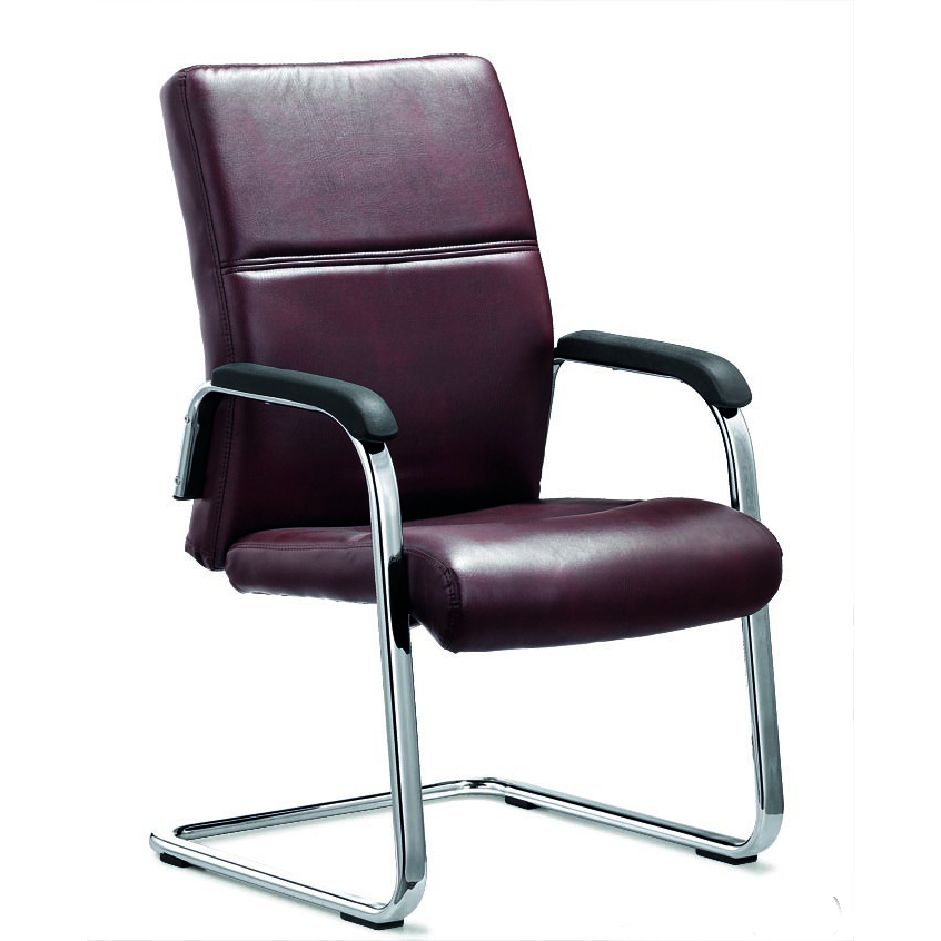 Modern Ergonomic Leather Meeting Room Furniture Conference Office Chair