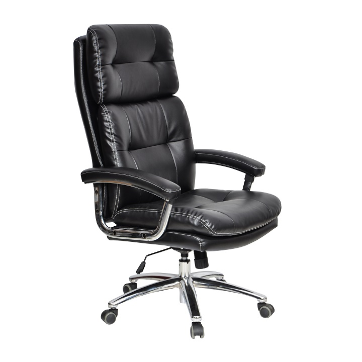 OFFICE ARMCHAIR WITH ARMRESTS