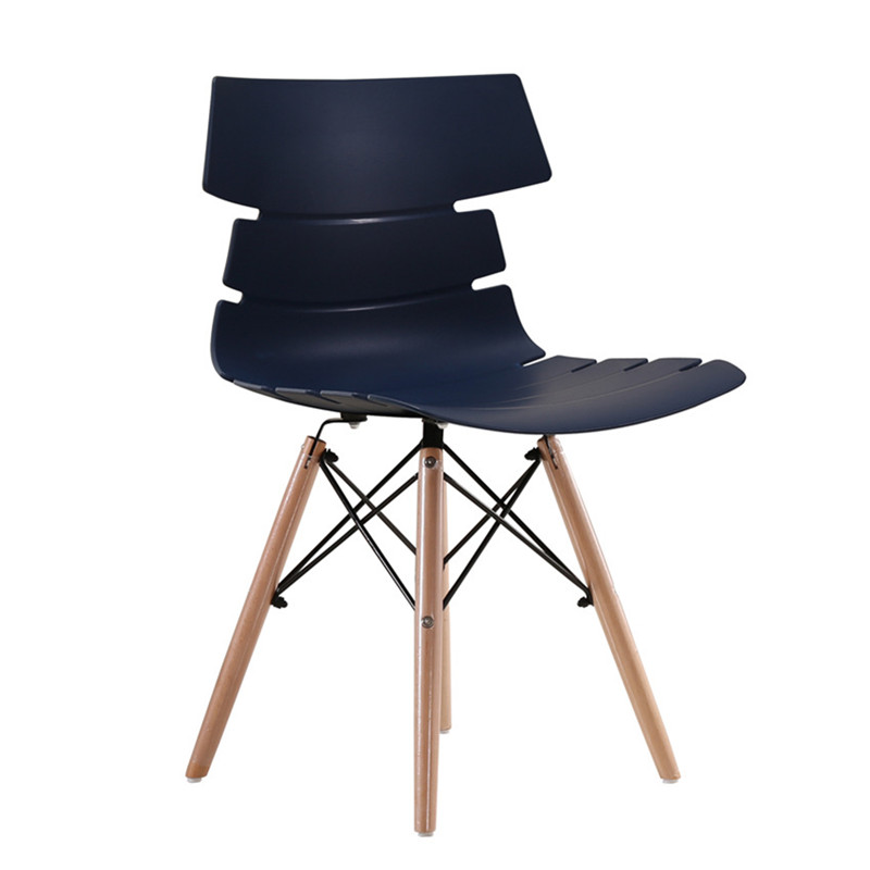 scandinavian dining chair black china fashion design